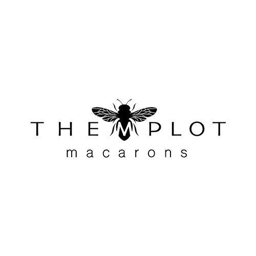 The M Plot Macarons